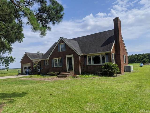1312 Salem Church Road, Elizabeth City, NC 27909 (MLS #99677) :: AtCoastal Realty
