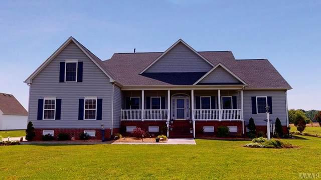 178 Mcpherson Road, South Mills, NC 27976 (MLS #99690) :: AtCoastal Realty