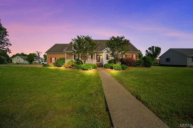 230 Lynette Drive, Elizabeth City, NC 27909 (#99782) :: The Kris Weaver Real Estate Team