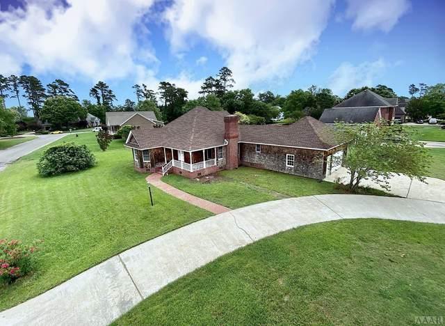 104 Fairlead Drive, Elizabeth City, NC 27909 (#99900) :: The Kris Weaver Real Estate Team