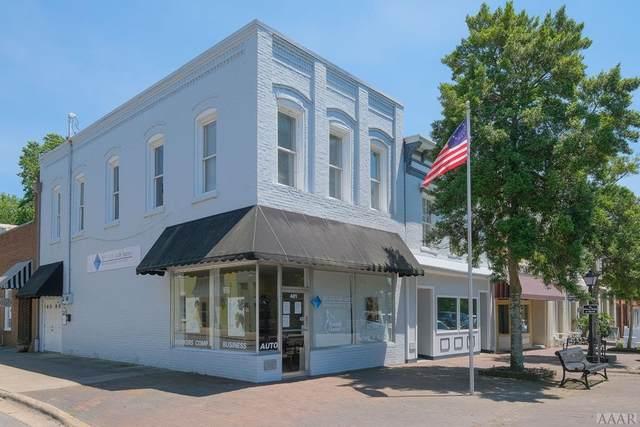 401&403 Broad Street S, Edenton, NC 27932 (#99901) :: The Kris Weaver Real Estate Team