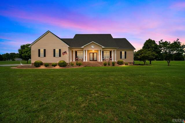 128 Swan View Drive, Merry Hill, NC 27957 (#99903) :: The Kris Weaver Real Estate Team