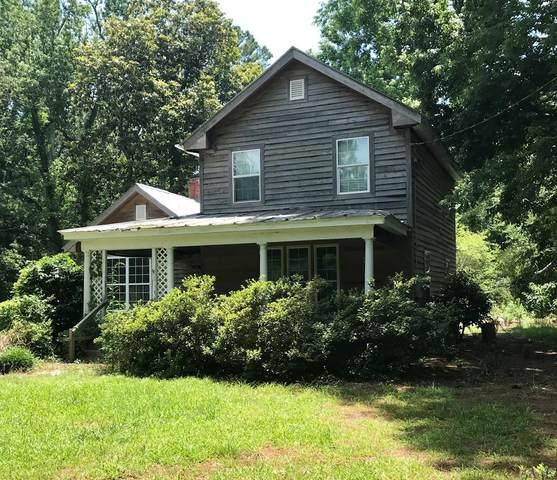 30 Kellogg Fork Road, Sunbury, NC 27979 (#99905) :: The Kris Weaver Real Estate Team