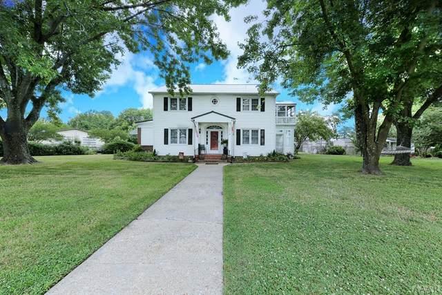 1018 Maple Street, Elizabeth City, NC 27909 (#99915) :: The Kris Weaver Real Estate Team