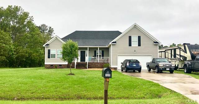 137 Travis Blvd, Moyock, NC 27958 (#99933) :: The Kris Weaver Real Estate Team