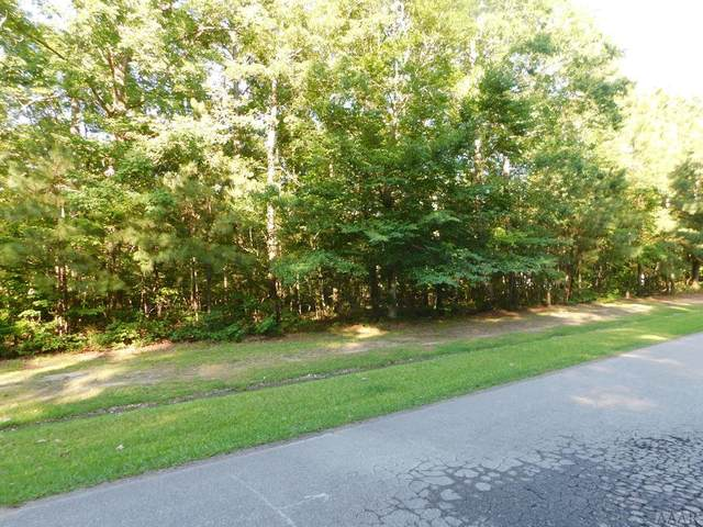 Lot 55 See View Lane, Hertford, NC 27944 (#99956) :: Atlantic Sotheby's International Realty