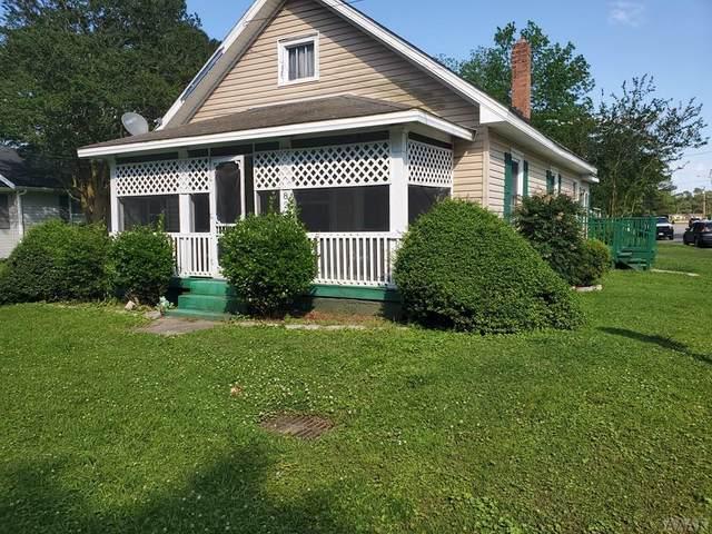 827 Roanoke Ave, Elizabeth City, NC 27909 (#99963) :: The Kris Weaver Real Estate Team