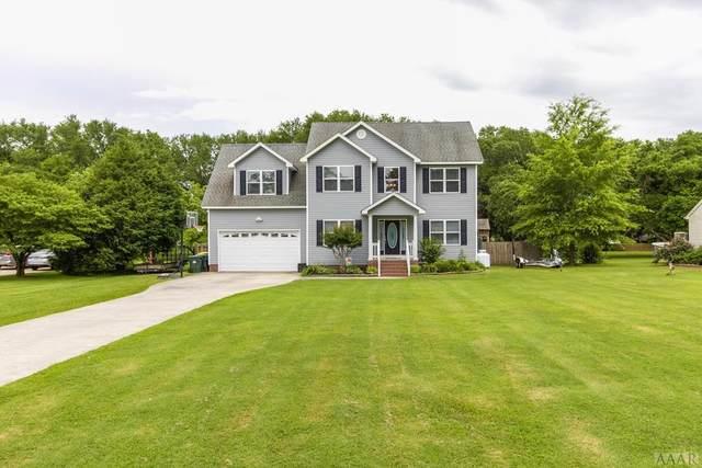 106 White Heron Drive, Currituck, NC 27929 (#99987) :: The Kris Weaver Real Estate Team