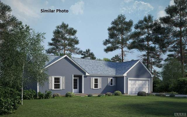 0 Ditch Bank Road, Shawboro, NC 27973 (#99988) :: Atlantic Sotheby's International Realty