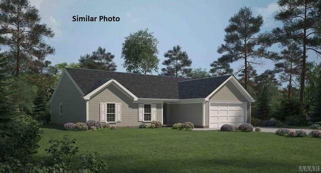 00 Ditch Bank Road, Shawboro, NC 27973 (#99989) :: The Kris Weaver Real Estate Team