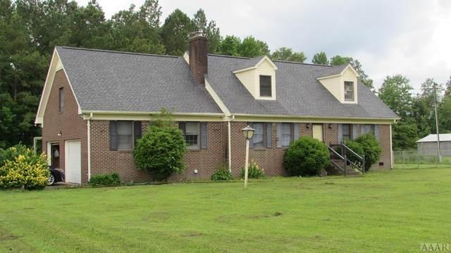 1007 Simpson Ditch Road, Elizabeth City, NC 27909 (#99992) :: The Kris Weaver Real Estate Team