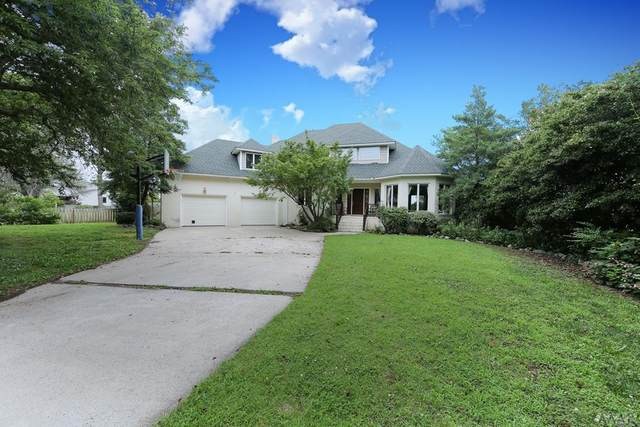 116 Canvasback Drive E, Currituck, NC 27929 (#100012) :: The Kris Weaver Real Estate Team