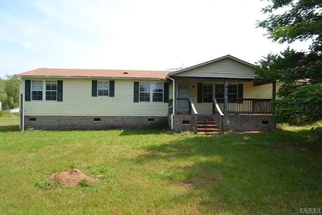 39 Home Port Lane, Gates, NC 27937 (#100111) :: Austin James Realty LLC