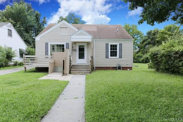 615 Cedar Street, Elizabeth City, NC 27909 (#100202) :: The Kris Weaver Real Estate Team