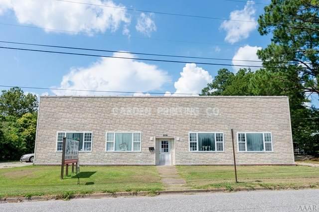 306 Grice Street, Elizabeth City, NC 27909 (#100400) :: Atlantic Sotheby's International Realty