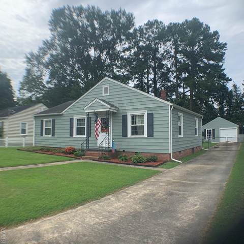 150 Morris Circle, Edenton, NC 27932 (#100462) :: The Kris Weaver Real Estate Team
