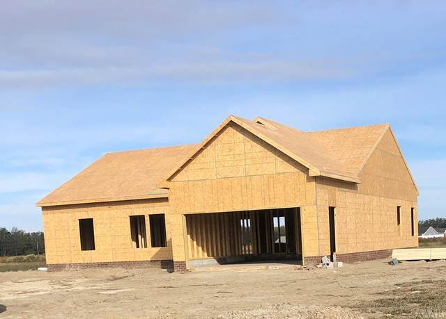129 Ditch Bank Road, Shawboro, NC 27973 (#100466) :: The Kris Weaver Real Estate Team