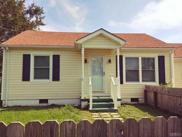 1622 East St, Elizabeth City, NC 27909 (MLS #100682) :: AtCoastal Realty