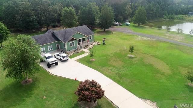 130-132 Trenor Lane, Powells Point, NC 27966 (#100694) :: The Kris Weaver Real Estate Team