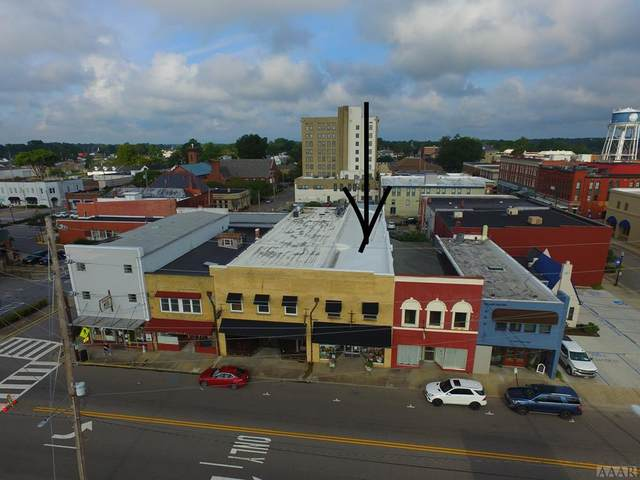 111 Water Street S, Elizabeth City, NC 27909 (#100724) :: Atlantic Sotheby's International Realty