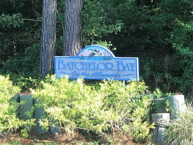 419 Batchelor Bay Dr, Windsor, NC 27983 (#100897) :: Austin James Realty LLC