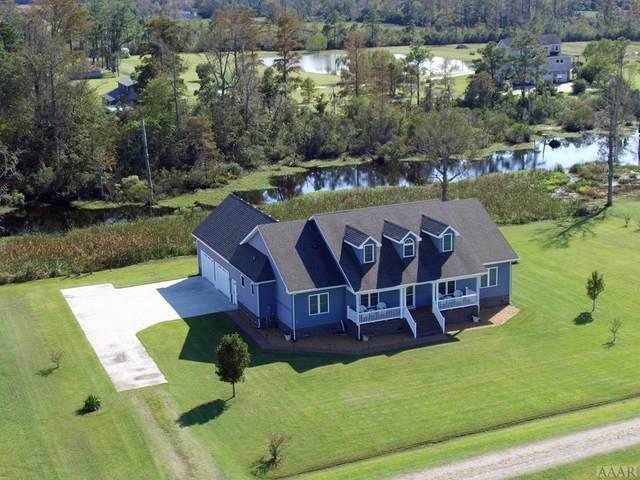 407 Owens Lane, Columbia, NC 27925 (#100903) :: Austin James Realty LLC