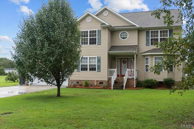 102 Castle Court, Elizabeth City, NC 27909 (#100994) :: Austin James Realty LLC