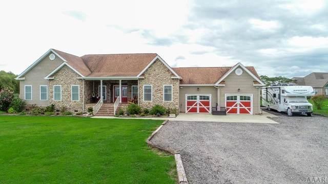 180 Four Forks Road, Shawboro, NC 27973 (#101056) :: The Kris Weaver Real Estate Team