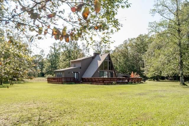 321 Beech Bay Rd, Roper, NC 27970 (#101057) :: The Kris Weaver Real Estate Team