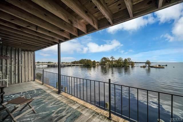 110 Water Street N #3, Elizabeth City, NC 27909 (#101430) :: Atlantic Sotheby's International Realty