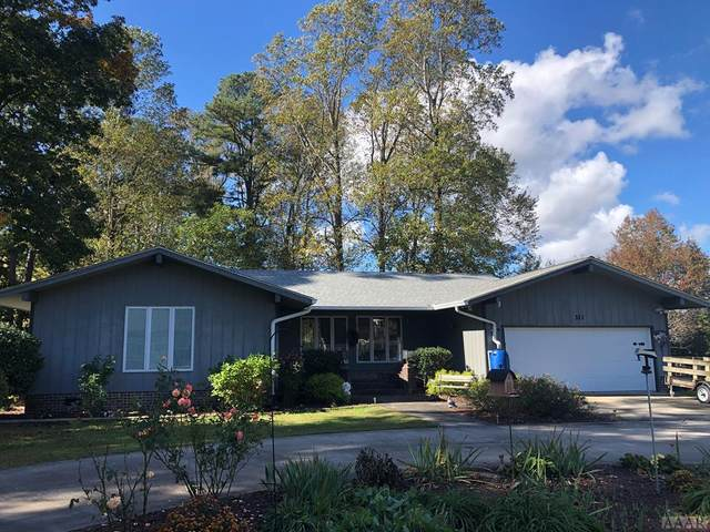 311 Country Club Drive, Edenton, NC 27932 (MLS #101652) :: AtCoastal Realty