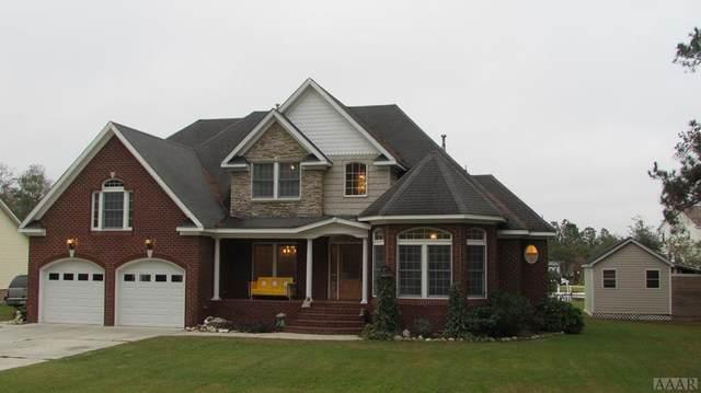 105 Valley Road, Camden, NC 27921 (MLS #101734) :: AtCoastal Realty