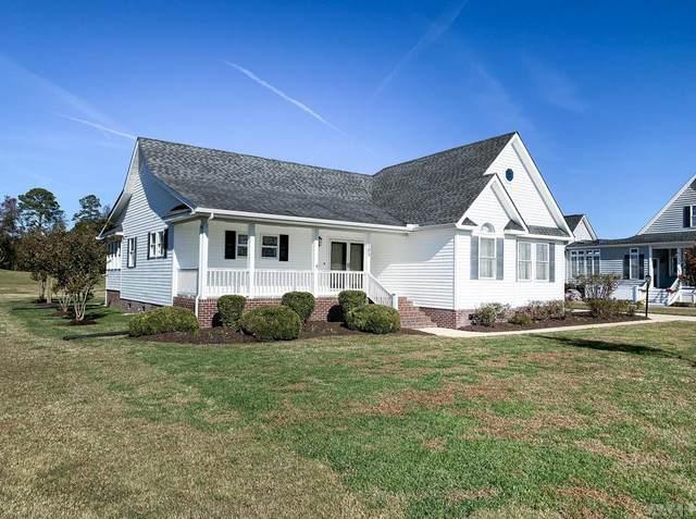 105 Richmond Court, Grandy, NC 27939 (MLS #101816) :: AtCoastal Realty
