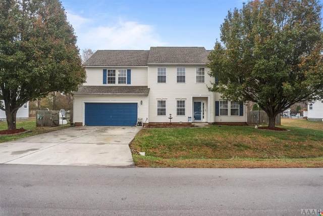 159 St Andrews Road, Moyock, NC 27958 (MLS #101863) :: AtCoastal Realty
