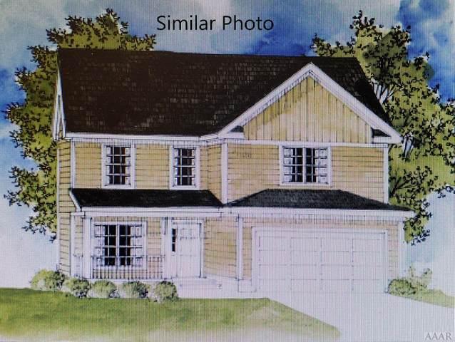 560 East Ridge Road, Shawboro, NC 27973 (#102111) :: Austin James Realty LLC