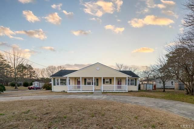 104 Hobbs Acres Drive, Edenton, NC 27932 (#102126) :: Austin James Realty LLC