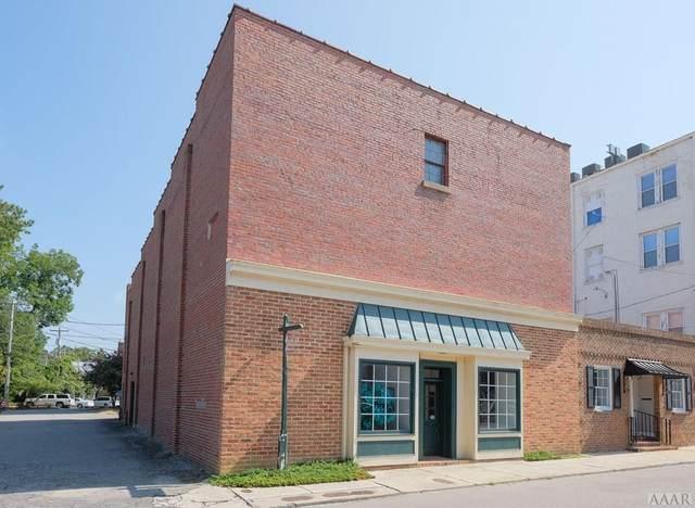 102 Eden Street W, Edenton, NC 27932 (#102279) :: The Kris Weaver Real Estate Team