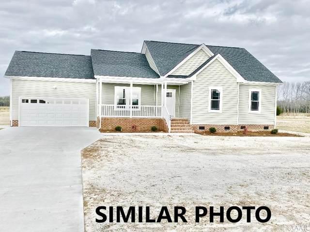 143 O'neal Lane, Aydlett, NC 27916 (#102492) :: Austin James Realty LLC