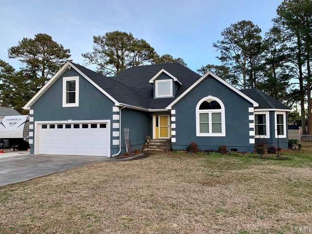 109 Camellia Drive, Camden, NC 27921 (MLS #102549) :: AtCoastal Realty