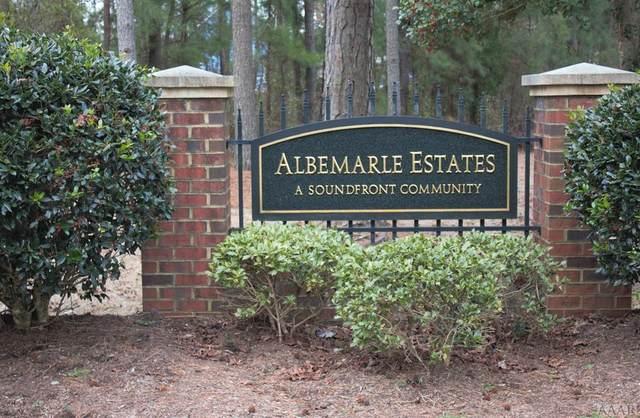 113 Catherine Drive, Harbinger, NC 27941 (MLS #102625) :: AtCoastal Realty