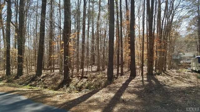 124&126 Leeward Drive, Hertford, NC 27944 (MLS #102715) :: AtCoastal Realty