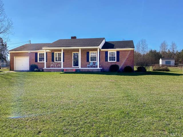 425 Mexico Road, Edenton, NC 27932 (#102726) :: Austin James Realty LLC