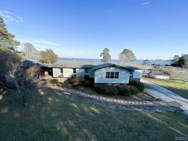 2006 Rivershore Road, Elizabeth City, NC 27909 (#102778) :: The Kris Weaver Real Estate Team