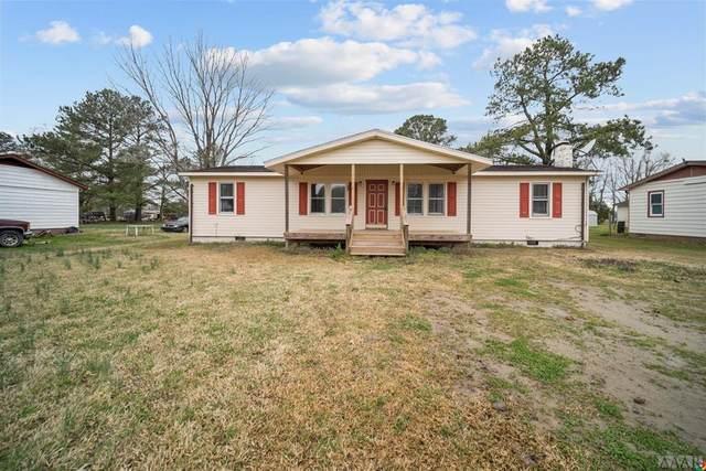 1112 Horseshoe Road, Elizabeth City, NC 27909 (#103053) :: The Kris Weaver Real Estate Team