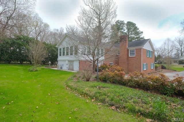 219 Country Club Drive, Edenton, NC 27932 (#103167) :: Atlantic Sotheby's International Realty