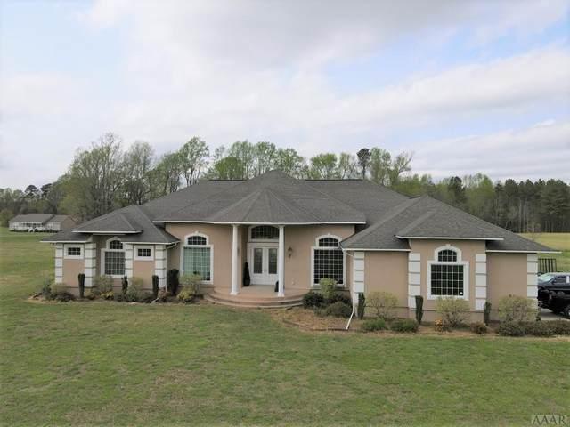 522 Center Grove Rd, Ahoskie, NC 27910 (#103338) :: Austin James Realty LLC