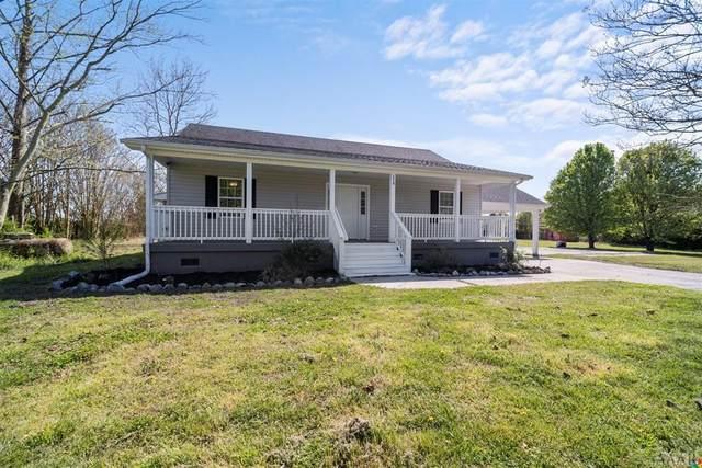 119 Red Wood Street, Moyock, NC 27958 (#103368) :: Austin James Realty LLC
