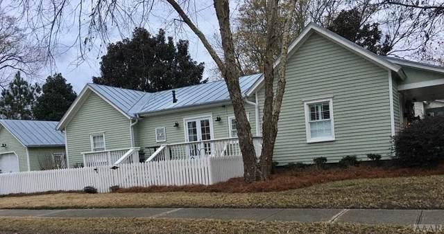 418 Phillips Street, Edenton, NC 27932 (#103507) :: Austin James Realty LLC