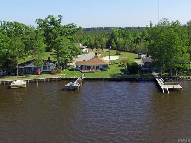 1037 Bulls Bay Road, Columbia, NC 27925 (#103534) :: The Kris Weaver Real Estate Team