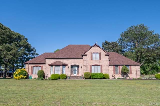 137 Ainsley Drive, Hertford, NC 27944 (#103582) :: Austin James Realty LLC